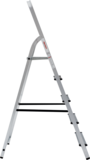 Aluminium stepladder NV 1110 sku 1110105