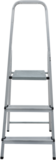 Aluminium stepladder NV 111 sku 1110103