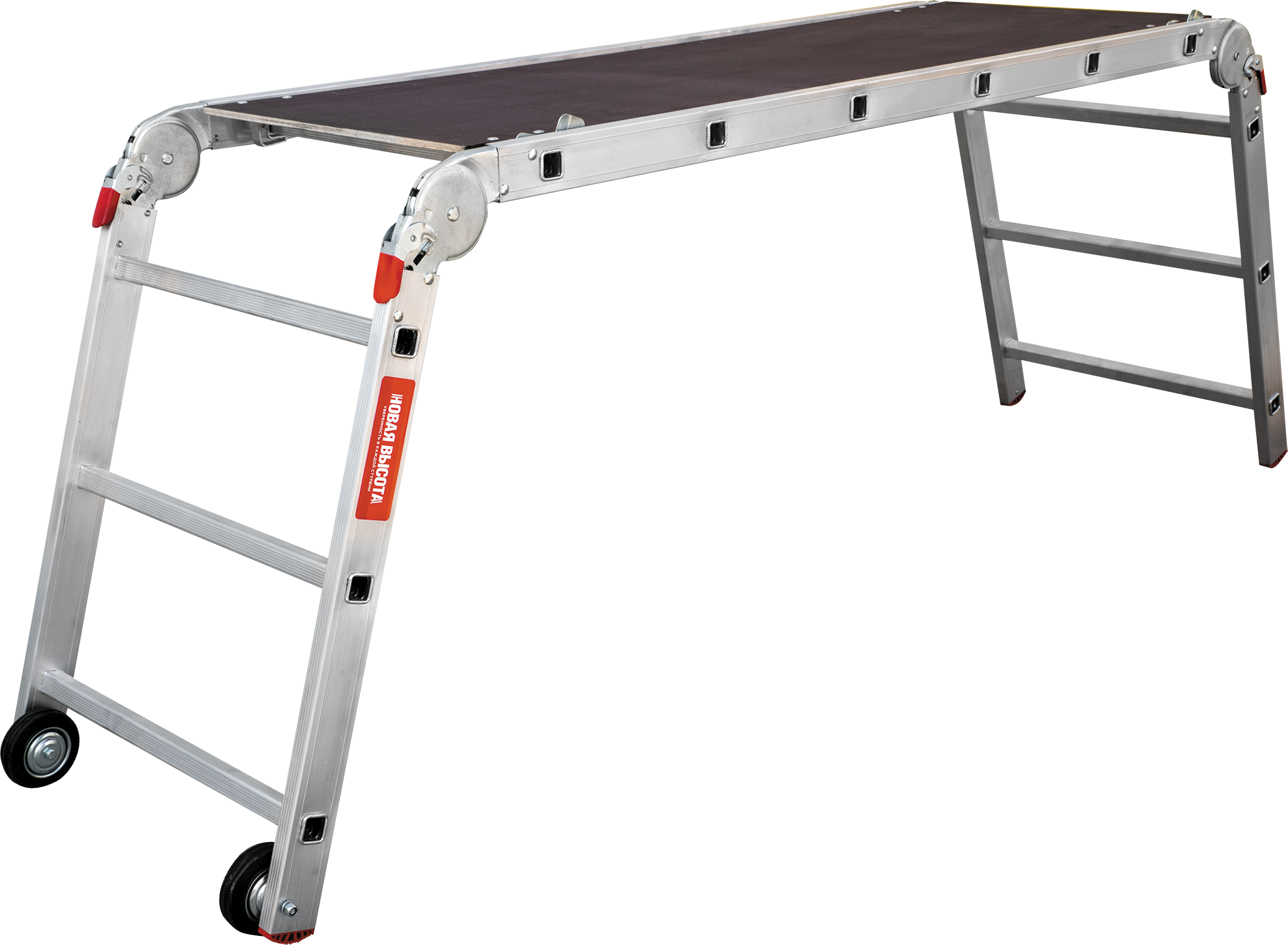 Professional work platform NV 3340