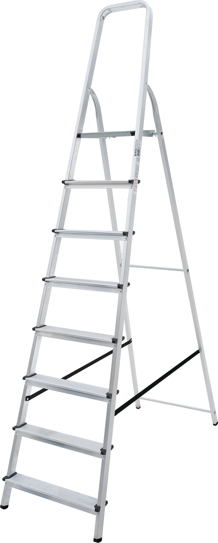 Aluminium stepladder NV 111 sku 1110108